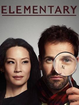福尔摩斯:基本演绎法第七季剧情介绍 第1张