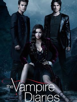 吸血鬼日记第八季剧情介绍 第1张